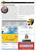 Ausgabe 35 - VfR Hausen - Page 2