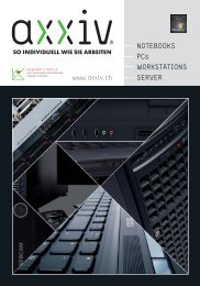 Preislisten Katalog Download PDF - RS-SHOP Computer-Systems
