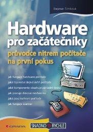 Nahlédnout do Hardware pro začátečníky