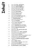Magazin der TSG Rot-Weiße Funken Güsten - Seite 4