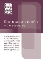 CPAG-Scot-factsheet-kinship-care-Mar14