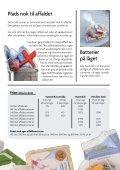Sol og sortering - Tankegang - Page 5