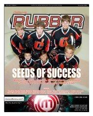 November 2009 - Rubber Magazine