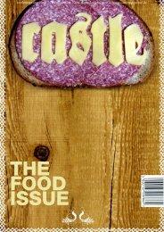 Simone Israel - Castlemagazine