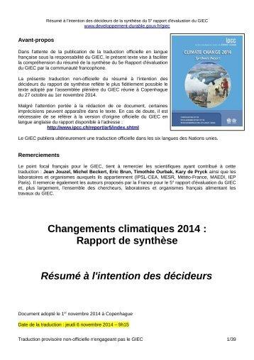 5e-rapport-GIEC-francais