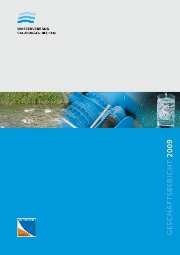 Wasserverband Salzburger Becken