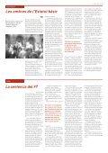 I el quatre per cent? - STAPV - Intersindical Valenciana - Page 5