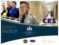 Missouri Center for Education Safety - Homeland Security Region D