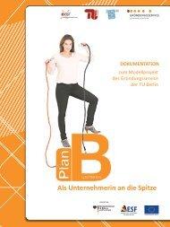 Informationsbroschüre (PDF, 6,7 MB) - Gründungsservice - TU Berlin
