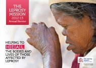download - The Leprosy Mission