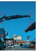 HIAB 200 C Capacidad 20 tm Folleto de producto - Lectura SPECS - Page 7
