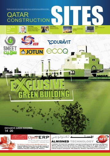 GREEN BUILDING - QC-Sites