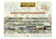Programma - Ordine dei Geologi della Lombardia