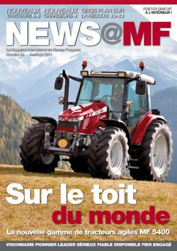 News@MF - Jacopin Equipements Agricoles