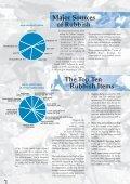 Rubbish Report 03 - Clean Up Australia - Page 6