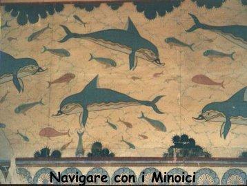 Navigare con i Minoici - Scuola3D
