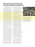 Nachhaltigkeits - Umweltmanagementsystem der Universität Bremen - Seite 7