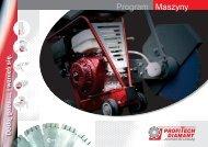 Program Maszyny - Elkar