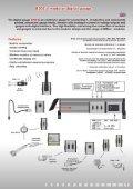 digitale Messwertanzeige - Mett-Messtechnik - Page 3