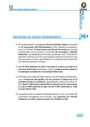 PAC TORREVIEJA-CAP-10-Conclusiones y DAFO.pmd - Pateco