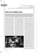 La ricerca sanitaria Quale supporto legislativo? Un ... - SocialNews - Page 4