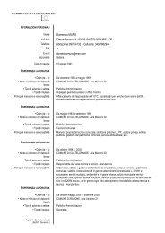 CVEUROPEO Domenico Muro _2 - Comune di CASTELGRANDE