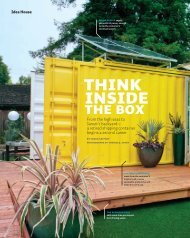 Think inside - DIG Gardens