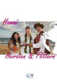 Hochzeit & Flittern - World Travel Net