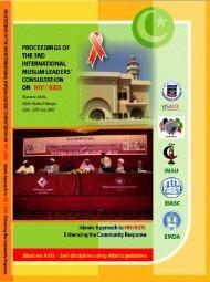 3rd IMLC proceedimgs - Islamic Medical Association of Uganda