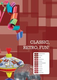CLASSIC, RETRO, FUN! - U. Games Australia