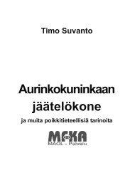 AURINKOKUNINGAS_2_x_.. - Nikkemedia.fi