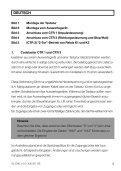 Anleitung für Montage und Betrieb Fitting and operating ... - Hörmann - Page 5