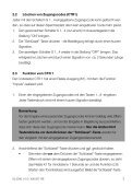 Anleitung für Montage und Betrieb Fitting and operating ... - Hörmann - Page 7