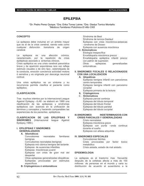 De dmax tratamiento polineuropatía