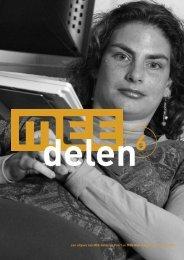 MEEdelen 6.indd - Stichting Intermobiel