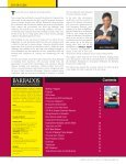 making it happen in 2010 - Barbados Investment and Development ... - Page 4