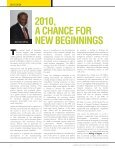 making it happen in 2010 - Barbados Investment and Development ... - Page 6