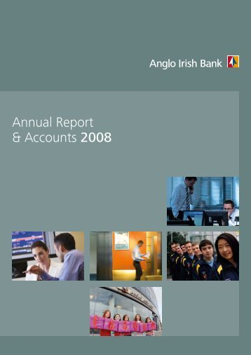 Annual Report - Irish Bank Resolution Corporation Limited (in ...