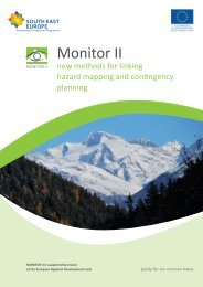 risk management - monitor ii