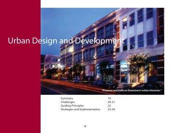 Urban Design and Development - City of Champaign