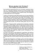 Predigtreihe Neumühl 08 - Evangelischer Kirchenkreis Duisburg - Page 3
