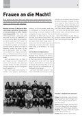 IST UNIHOCKEY JETZT EIN - UHC Fireball Nürensdorf - Seite 4