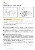 VOGEL Blockpumpen, Baureihe LMN / LM - Seite 5