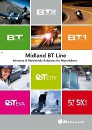 Midland BT Line - Trading Pass