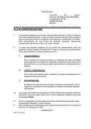 """anexo """"F"""" - Ministerio de la Defensa de Guatemala"""