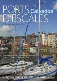 Ports d'escales en Calvados - 3,4 Mo - pdf - Conseil général du ...