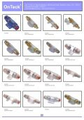 Car fuse and fuse holders 2008+ - OnTeck - Page 7