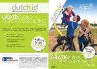 Lees meer over de actie in Nederland - Dutch ID