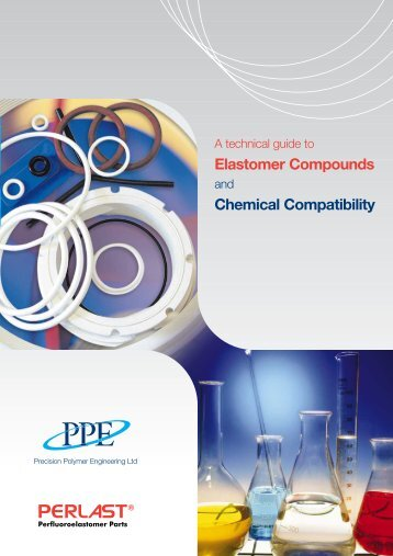 Elastomer Compounds Chemical Compatibility