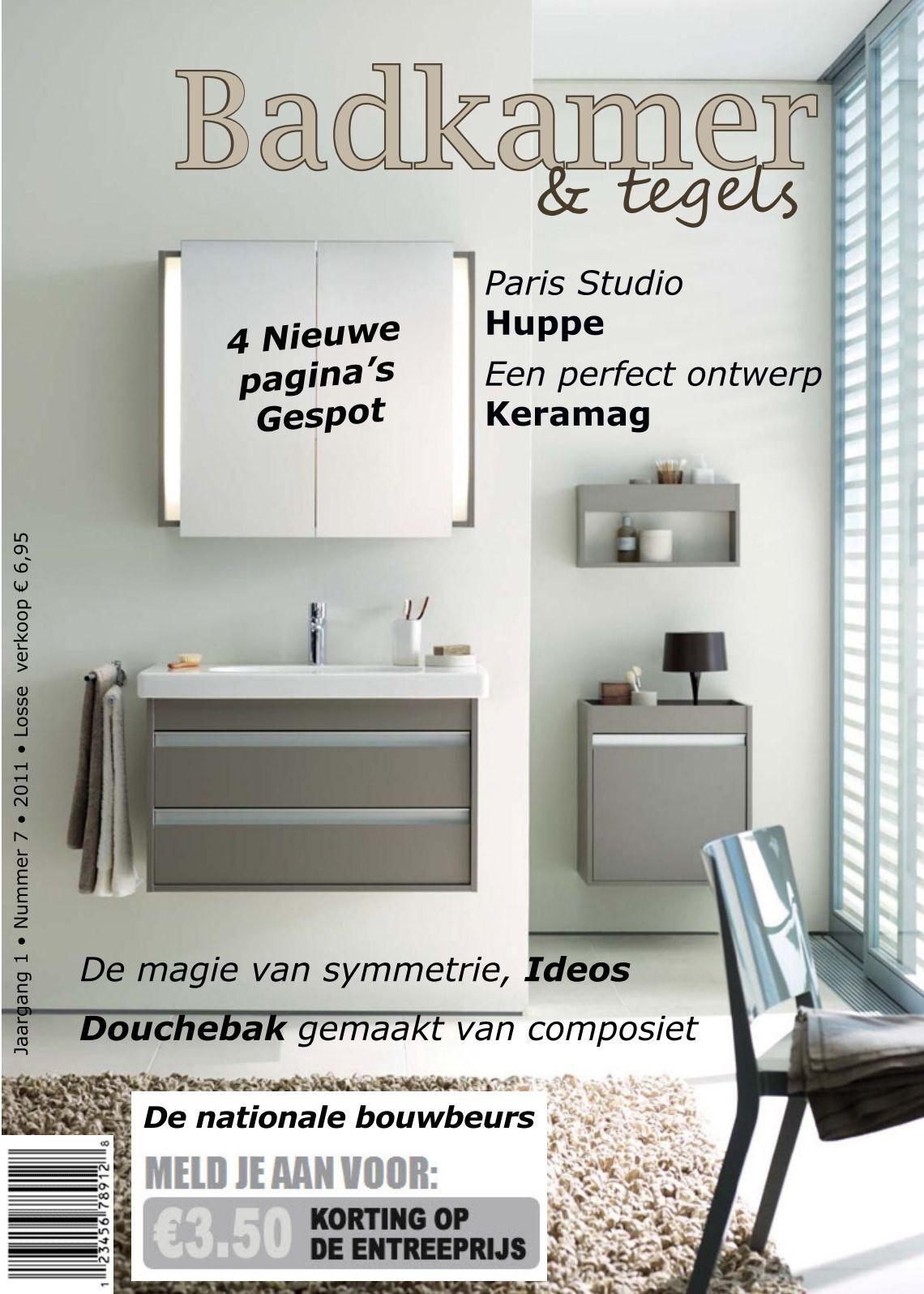 free magazines from badkamer.en.tegels..badkamerdocumentatie.nl, Meubels Ideeën